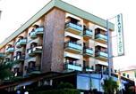 Hôtel Fano - Hotel Beaurivage-2