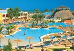 Villages vacances Yasmine Hammamet - Caribbean World Borj Cedria - All Inclusive-4