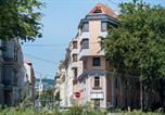 Hôtel Bratislava - Short Stay Apart-Hotel by Ambiente-2