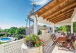 Location vacances Žminj - Stunning home in Zminj with Wifi and 5 Bedrooms-1