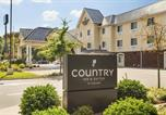 Hôtel Huntsville - Country Inn & Suites by Radisson, Madison, Al-1