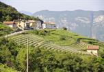Location vacances Giovo - Agriturismo Eredi di Cobelli Aldo-4