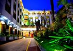 Hôtel Mysore - Sandesh The Prince-2