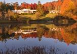 Location vacances Katoomba - Dantosa Blue Mountains Retreat-1