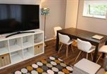 Location vacances Epping - Large 3 bedroom apartment in gated development-2