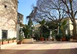 Hôtel Ville métropolitaine de Palerme - Hotel d'Orleans-4