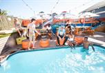 Hôtel Robben Island - Never@home Cape Town