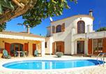Location vacances Calonge - Holiday Home Solenza-1