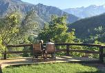 Location vacances  Province de Cantabrie - Posada Las Espedillas-4