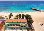 Location vacances Santa Maria - Mister Barracuda-1