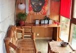 Location vacances Xunqueira de Espadanedo - La Casa de las rocas - Ribeira Sacra-4