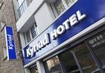 Hôtel Nantes - Kyriad Nantes Centre Graslin-2