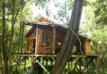 Location vacances Carmelo - Cabañas del Monte-2