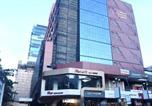 Hôtel Kozhikode - Alhind Calicut Tower-2