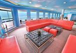 Location vacances Galveston - Ocean Dream Retreat-1
