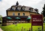 Hôtel Mariánské Lázně - Golf Hotel Morris-4