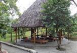 Location vacances Amboseli - Meru Simba Lodge-4