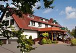 Hôtel Friedrichroda - Waldhotel Rennsteighof-4