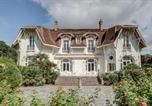 Hôtel 4 étoiles Biarritz - Château du Clair de Lune - Les Collectionneurs-2