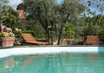 Location vacances San Casciano in Val di Pesa - San Casciano in Val di Pesa Villa Sleeps 14 Pool-1