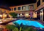 Location vacances  Turquie - Puding Suite Hotel-3