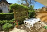 Location vacances Cabourg - Apartment Jardins du Casino-2-3