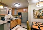Hôtel Oceanside - Residence Inn San Diego Oceanside-3