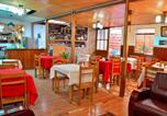 Hôtel Arica - Hospedaje Casa Tacna-1