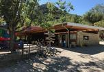 Camping Vinsobres - Camping les Castors-4
