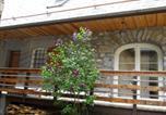 Hôtel Saint-Jacques-en-Valgodemard - Maison de pierre et de bois-1