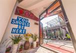 Location vacances Dali - Mengyuanju Boutique Inn-2
