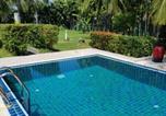 Hôtel Cha-am - Sabaya Jungle Resort-2