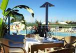 Location vacances  Province de Teramo - Residence Casa del Mar Roseto degli Abruzzi - Iab01242-Cya-2