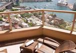 Hôtel Sydney - Quay West Suites Sydney-2