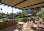 Location vacances  Province de Trévise - Miane Villa Sleeps 3 Wifi-4