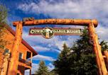 Location vacances Alpine - Cowboy Village Resort-1