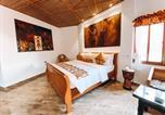 Hôtel Kumasi - Ike's Cultural Village-2