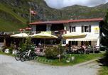 Location vacances Bedretto - Canvetto Cadagno - Ristorante B&B-1