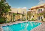 Location vacances West Palm Beach - Grandview Gardens Bed and Breakfast-4