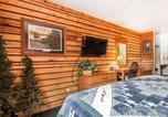 Hôtel Madison - Rodeway Inn & Suites Wisconsin Madison-Northeast-2