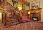 Hôtel Christchurch - Eliza's Manor Boutique Hotel-3