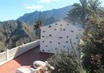 Location vacances Hermigua - Casa La Bodega-4