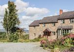 Location vacances Montgomery - Curlew Cottage, Shrewsbury-2