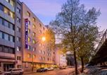 Hôtel Le More - Novum Hotel Aldea Berlin Centrum-1