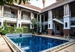 Hôtel Thaïlande - Glur Chiangmai-2