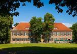 Hôtel Wittstock/Dosse - Romantik Hotel Gutshaus Ludorf-1
