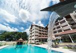 Hôtel Siem Reap - Regency Classical-1