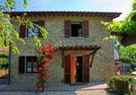 Location vacances Castiglion Fiorentino - Stunning Villa in Castiglion Fiorentino with Swimming Pool-2