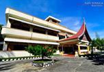 Hôtel Padang - Nan Tongga Beach Hotel-1