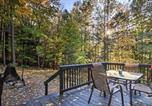Location vacances Gilford - Secluded Cabin - 5 Mins to Gunstock Mtn Resort!-3